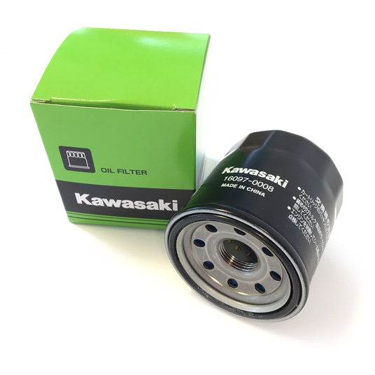 Kawasaki 16097-0008 Ölfilter I B2B Only